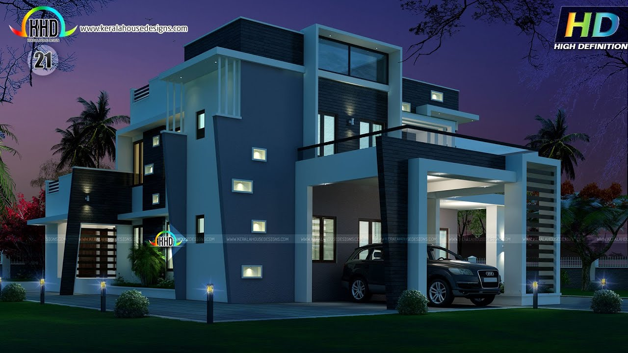 Very beautiful 140 home designs of May 2016 - YouTube on Beautiful Home Decor  id=94612