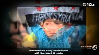 Freedom,, Maher Zain مترجمة