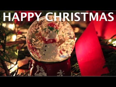 Happy Christmas Original Song by John Munnelly