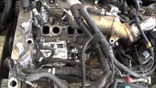 Austausch Hochdruckpumpe Opel Signum Vectra Renault Vel Satis Espace Saab 9-5 3.0 V6 TID CDTI DCI