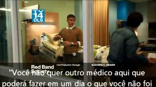 1x06 de Red Band Society (Ergo Ego) - Promo LEGENDADA