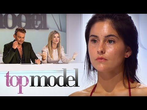 JAK NAPRAWD WYGLDA CASTING DO TOP MODEL?