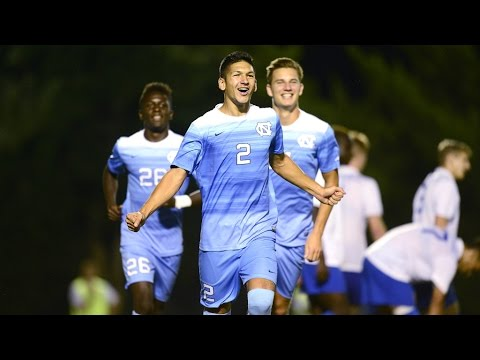 UNC Men's Soccer: Carolina Scores 7 in Shutout of UNC Asheville