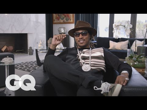 Future Explains How Strip Club DJs Create Hip Hop Stars   Magic City