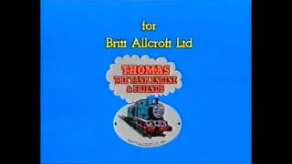 Thomas The Tank Engine & Friends Theme Megamix (70th Anniversary)