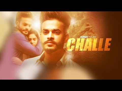 Arsh Maini: Challe Video Song | Goldboy | Latest Punjabi Song 2016 | T-Series Apnapunjab