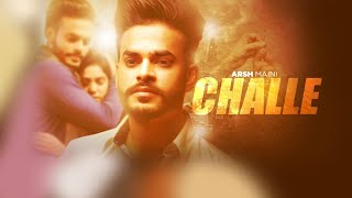 Arsh Maini: Challe Video Song | Goldboy | Latest Punjabi Song 2016 | T-Series Apnapunjab thumbnail