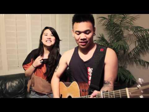 Cry   Nessa Rica & AJ Rafael