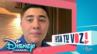 Felix | Usa Tu Voz | Hispanic Heritage Month | Disney Channel
