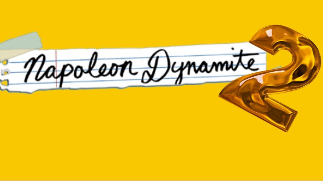 Napoleon Dynamite Graphics