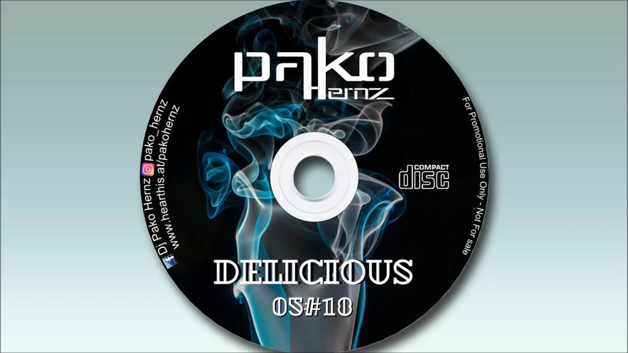 Download Pako Hernz - Delicious 05#18