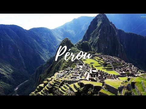 TRAVEL-PERU 2017-4K