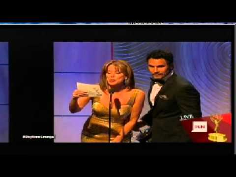 Emmy Awards Outstanding Supporting Actor In A Drama Series 2013 Daytime Emmy Awards
