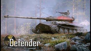 Defender 156(G) - Lufa Szatana