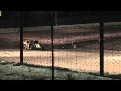 Zach Cail-Lovelock Speedway 6/29/13