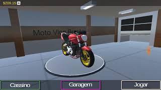 Como liberar todas as motos no moto vlog brasil (sem hackear