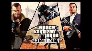 Kartizan & Lanse & $pace - GTAformatör