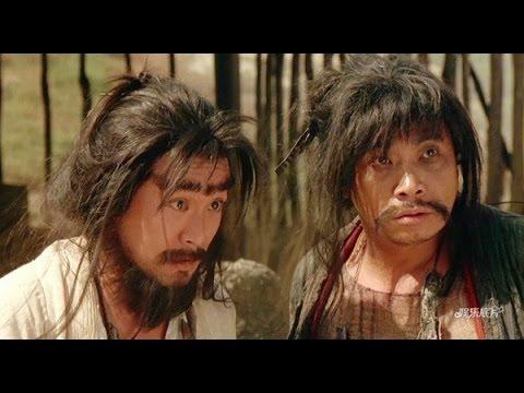 Phim võ thuật cổ trang HONGKONG hay nhất,TỨ ĐẠI ANH HÙNG thuyết minh hay nhất,phim Châu Tinh Trì