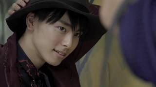 現在ミュージカル「刀剣乱舞」膝丸役などで活躍中の高野洸くん1st DVD「...