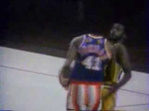 The Best of Harlem Globetrotters