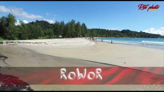 RTD Clip - Wasior Kab. Teluk Wondama