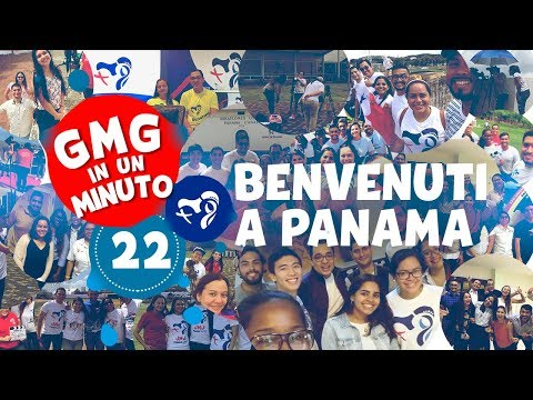 GMG in un Minuto - Ep.22 - Gennaio 2019