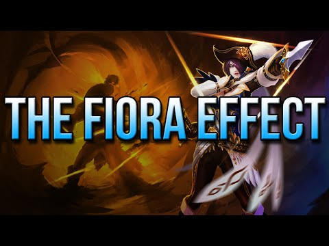 The Fiora Effect