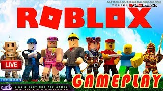 [🔴 LIVE] ROBLOX GAMEPLAY BEFORE THE DAWN REDUX (Roblox JailBreak & Before The Dawn)