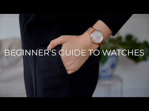 Don't Buy A Watch Without These Tips | Watches 101