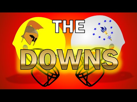 Learn American Football: The Downs