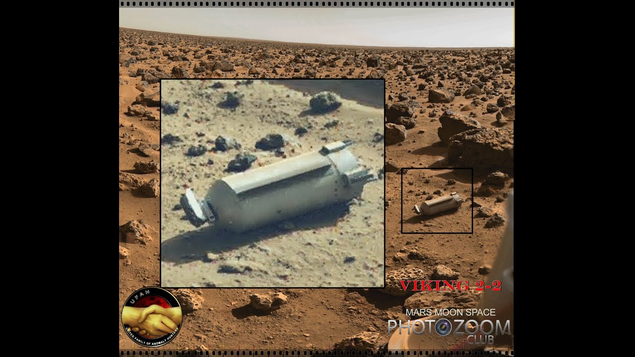 images from mars viking 2 - photo #8