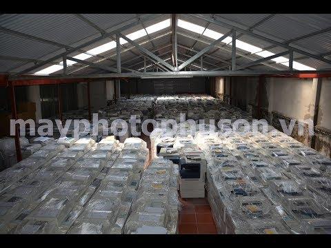 Bán máy Photocopy cũ giá rẻ, máy photocopy bãi, máy photocopy đã qua sử dụng nhập khẩu trực tiếp !