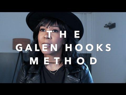 THE GALEN HOOKS METHOD