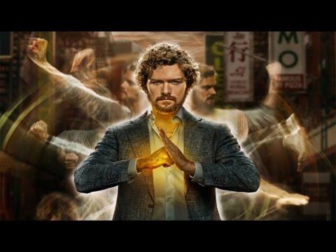 [LIVE] 'Marvel's Iron Fist'(마블 아이언 피스트) Media Conferences (Finn Jones & Jessica Henwick, 핀 존스, 제시카 스