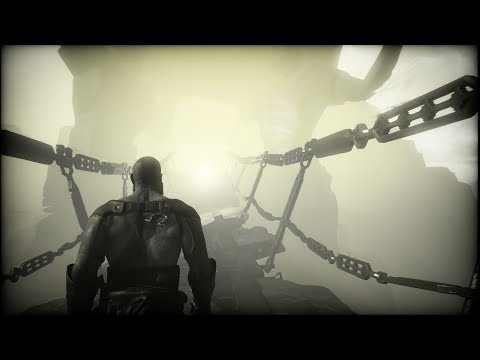 GOD OF WAR  - ¿LA MUJER DE KRATOS? #7