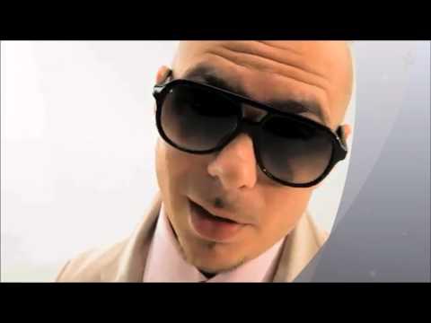 Pitbull-Bob Bon (Official Video)
