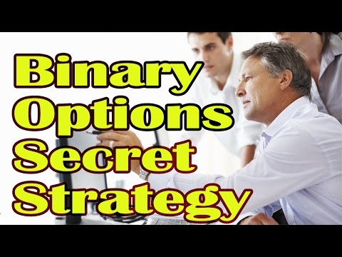 BINARY OPTIONS STRATEGY: BINARY TRADING – BINARY OPTIONS TUTORIAL (BINARY OPTIONS SYSTEM)