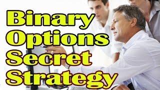 BINARY OPTIONS STRATEGY: BINARY TRADING - BINARY OPTIONS TUTORIAL (BINARY OPTIONS SYSTEM)