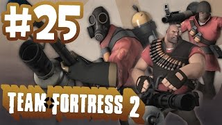 Team Fortress 2 Gameplay | Doomsday | Part 25