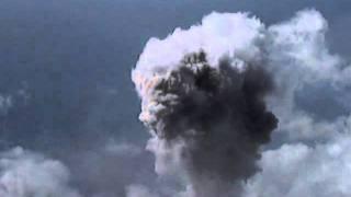 Guetemala - Volcano Santa Maria - Santiaguito