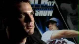 David Wright on MLB 07 The Show