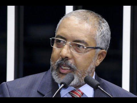 Paulo Paim elogia tema de combate à violência adotado pela Campanha da Fraternidade