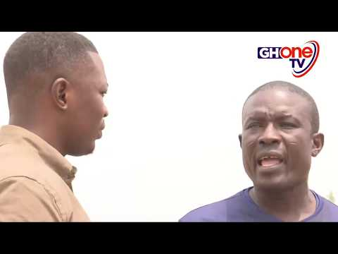 GHANA's MARINE FISHERIES DEPLETE