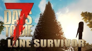 7 Days to Die #030 | Keine Rast - Antennenmast | Alpha 17 Gameplay German Deutsch thumbnail