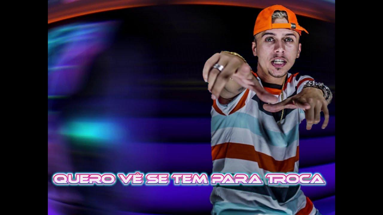 Mc´s Nando e Luanzinho feat Mc Valtinho - Dia de Baile