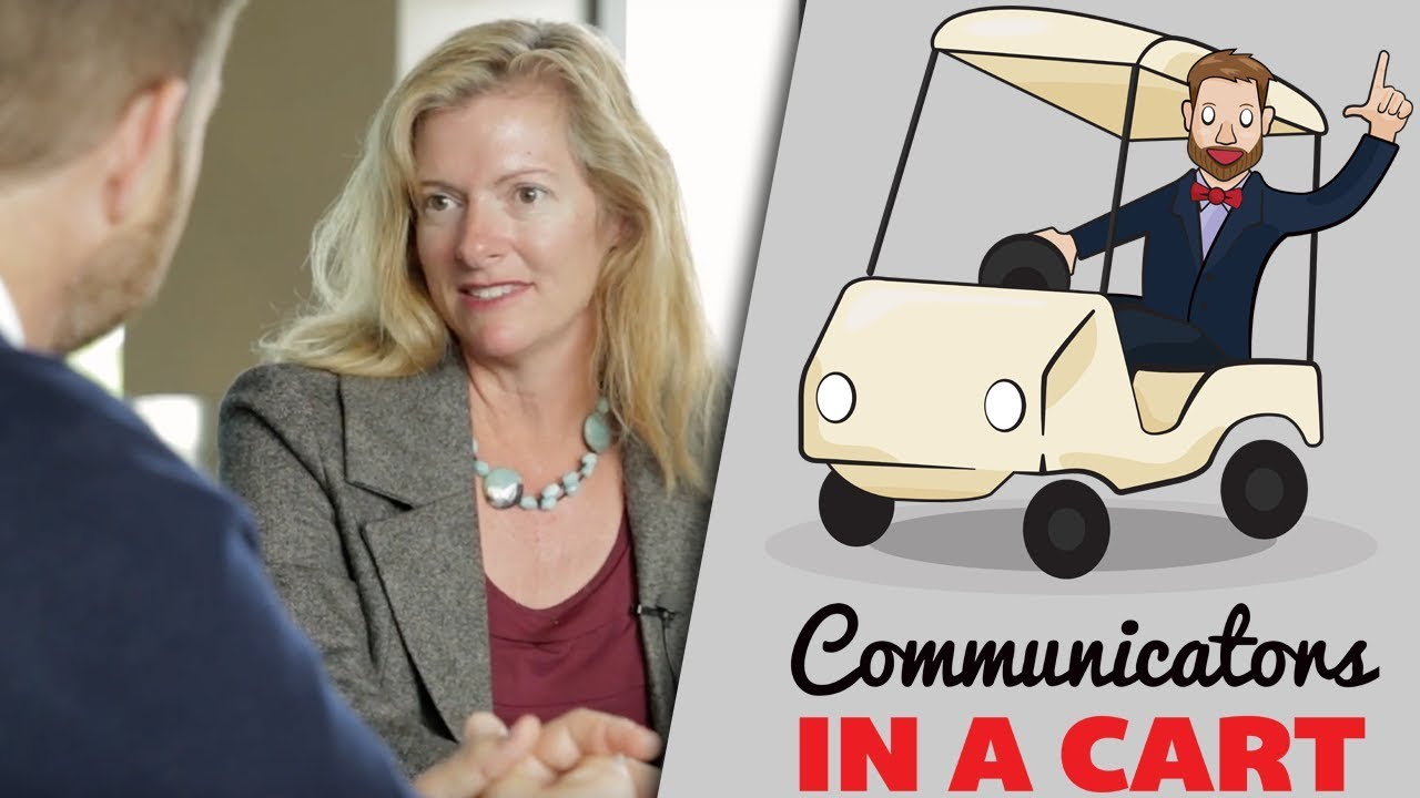 Communicators In A Cart: Episode 5