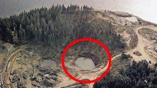 5 Creepy Unsolved Island Mysteries