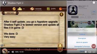 Shadow Fight 2 Hack IOS | How To Hack Shadow Fight 2 On Iphone, Ipad, Ipod Touch
