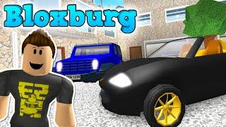 UPDATE TIL BLOXBURG! - Roblox Bloxburg Dansk Ep 28