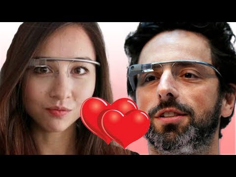Sergey Brin affair: Google founder dumps wife for hot employee Amanda Rosenberg